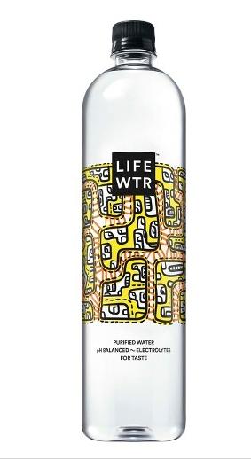 Target: LIFEWTR Purified Water (1 L Bottle) - FREE after $1.49 Rebate + Free In-Store Pickup