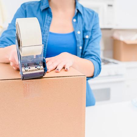Walmart: Shipping box for $1.45 + Free shipping