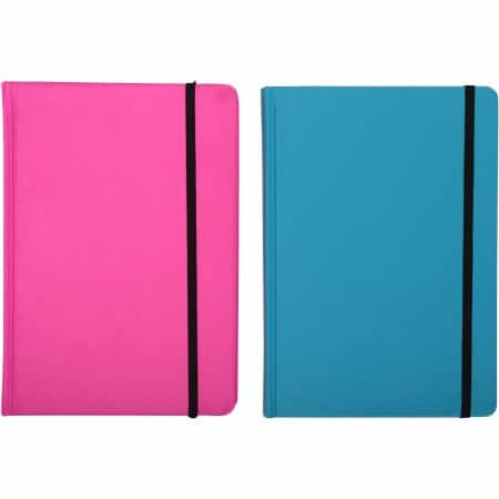 Clearance: 30% off two pack journal and planner + Free shipping to store $3.89