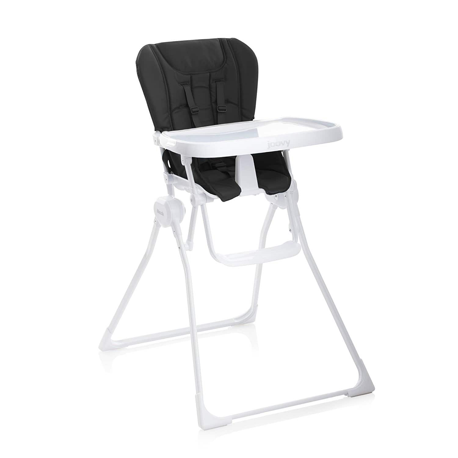 JOOVY Nook High Chair, Black $73.79