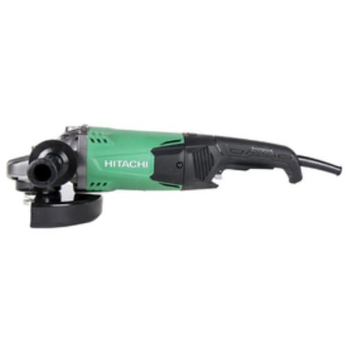 New Hitachi 7 inch 15 Amp angle grinder $75