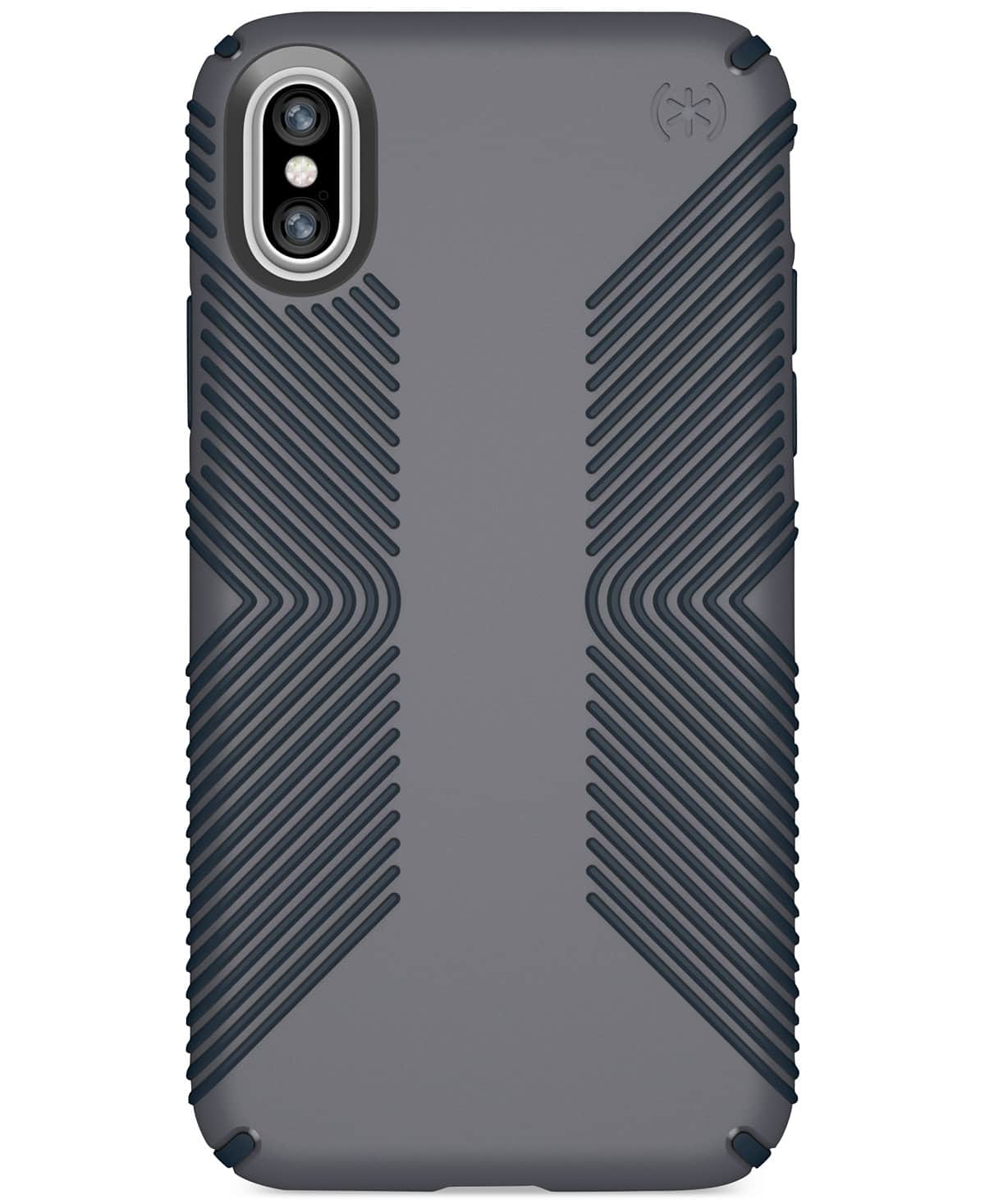 Speck Presidio Grip Case - iPhone X $23.99 (was $39.95)