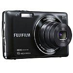 Refurbished Fuji FinePix Black JX650 Camera 16MP, 5x Zoom, 720p HD, 26mm Wide Lens, 2.7 inch LCD Screen $40 shipped