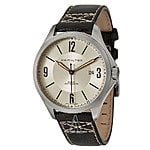 Back Again: Hamilton Men's Khaki Aviation Swiss Automatic Watch $298 + Free Shipping