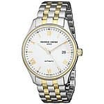 70% off Frederique Constant Watches - Automatic from $400 on Amazon