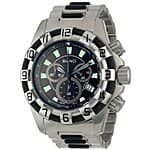 Roberto Bianci Men's 7064ttgun_blk Pro Racing Watch   $71.11 Free Shipping for Prime Members & Free Returns.