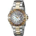 Extra 30% off select Invicta watches on Amazon with coupon INVICTA30