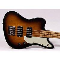 World Music Supply Deal: Fender Revers Jag Bass Guitar Vintage Sunburst $390 Shipped