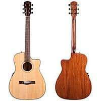 World Music Supply Deal: Fender CF100CE Acoustic Electric Guitar $180 w/ Free Shipping