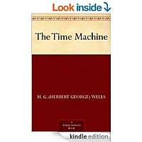 Amazon Deal: Free Audible Audio Book - The Time Machine - normally $18
