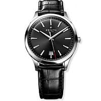 Ashford Deal: Zenith, Captain Central Second, Men's Elite Dress Watch, Automatic $2688
