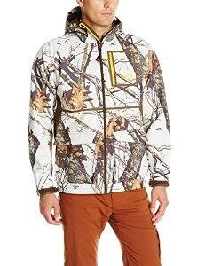 Yukon Camo Hunting Jacket $12