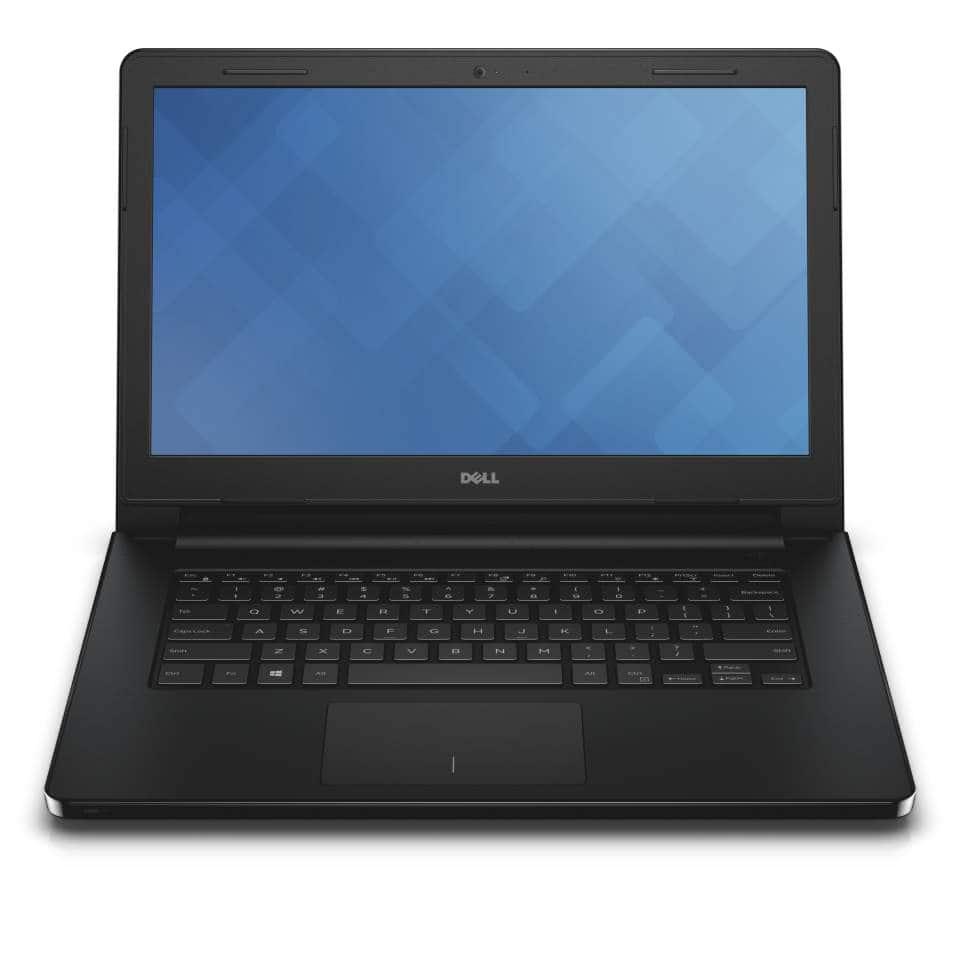 Dell Outlet Inspiron 14 Laptop with 1 year warranty for $104 AC
