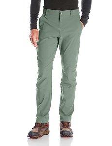 Columbia Sportswear Men's Royce Peak Pants size 44 only $8 Amazon add-on