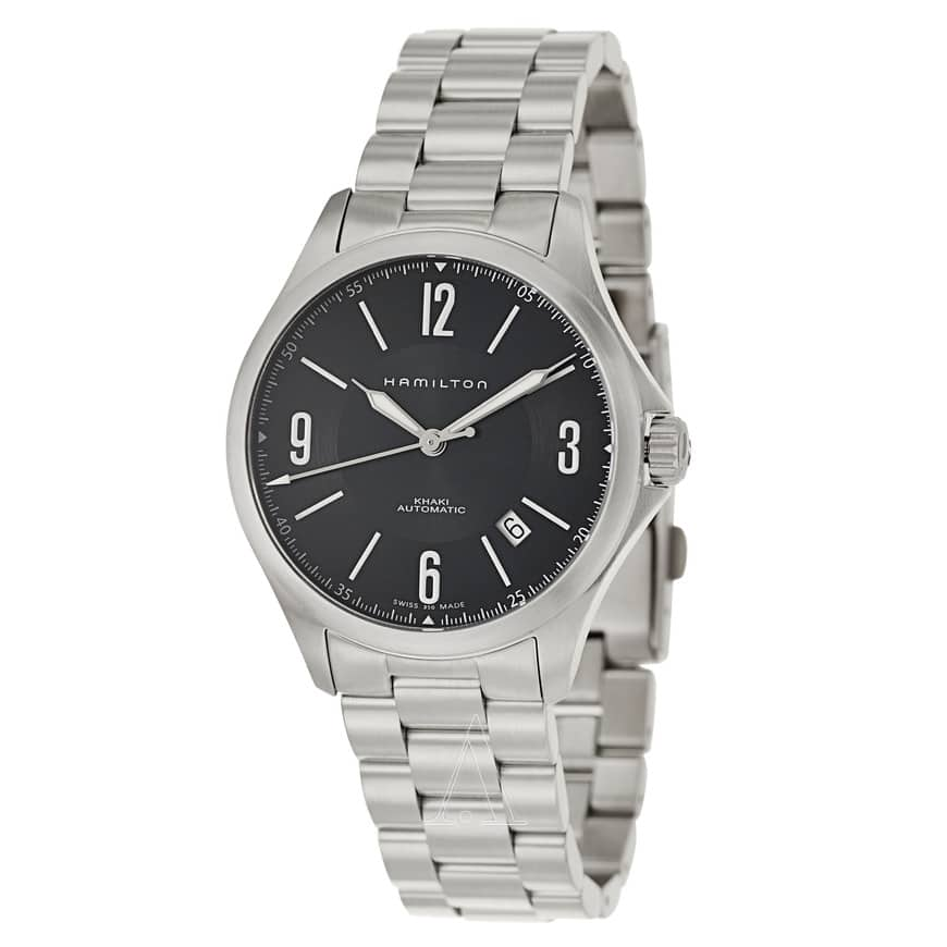 Hamilton Men's Khaki Aviation Watch $299