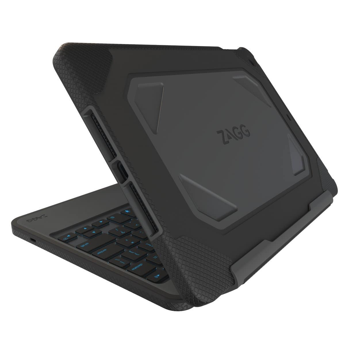 ZAGG Rugged Book Durable Case, for iPad Air 2 - Black $79.99 + FS