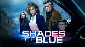 Shades of Blue Season 3 (2018) Season Pass HD $3.99