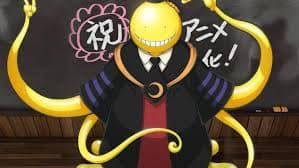 Assassination Classroom The Movie - 365 Days' Time HD $2.99