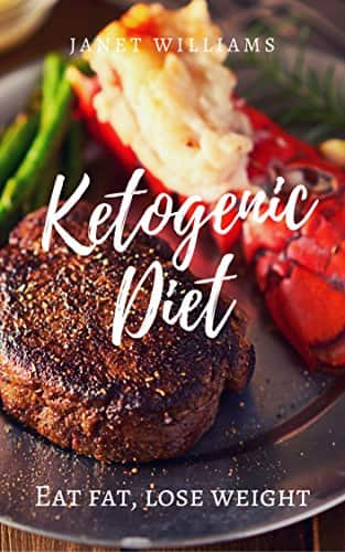 Ketogenic Diet book FREE