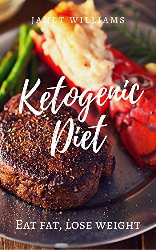 Ketogenic Diet Ebook $2.99