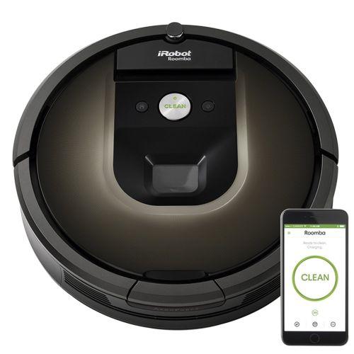 iRobot Roomba 980 $549.99
