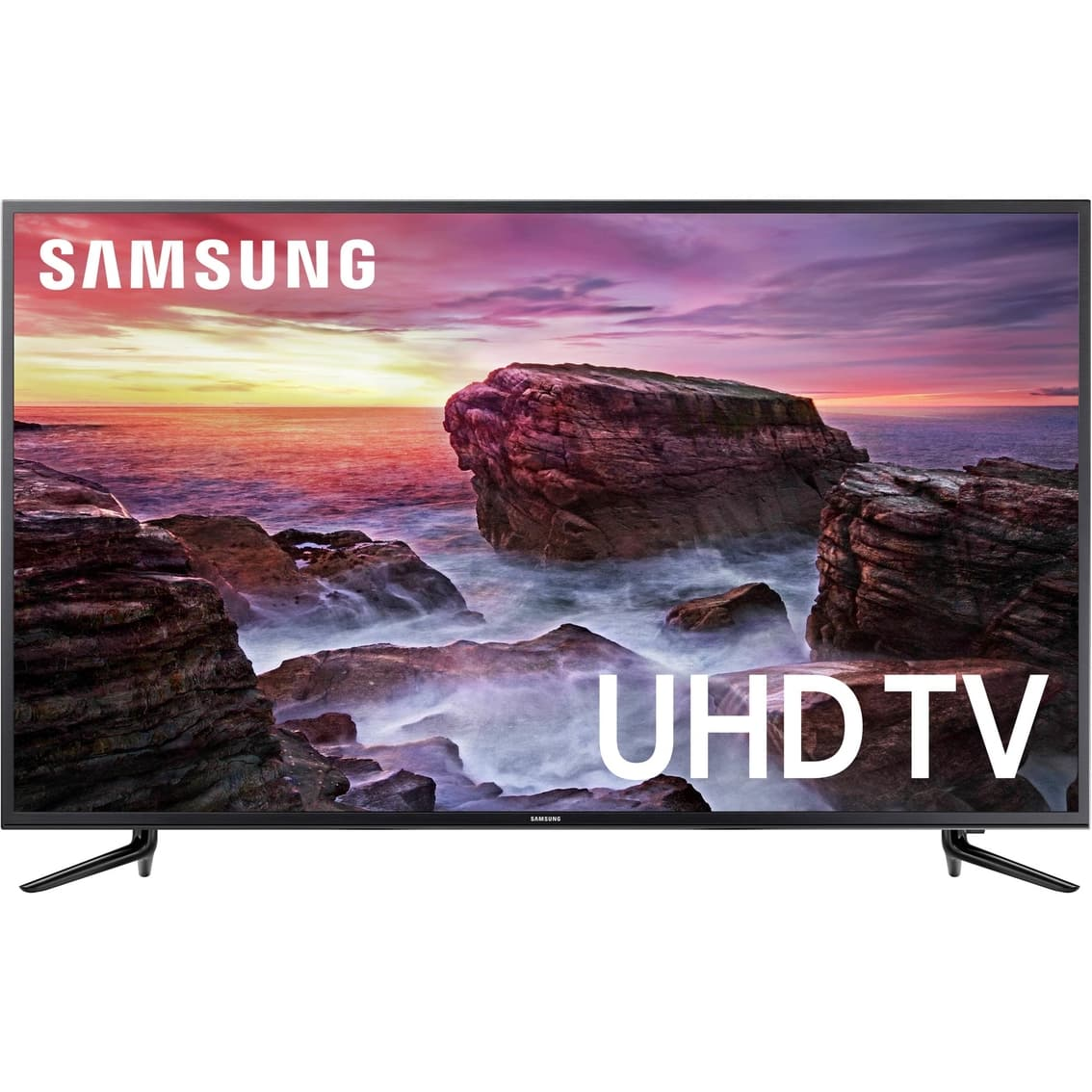 """AAFES/Military - 58"""" Samsung 4K TV - Only on 7/25 $399"""