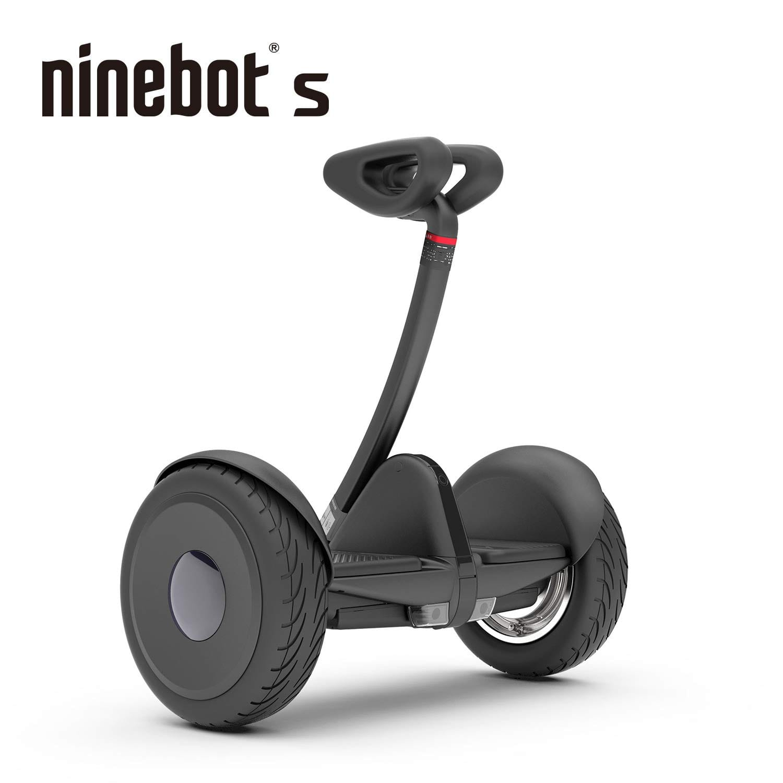 Segway Ninebot S Smart Self-Balancing Electric Transporter $389