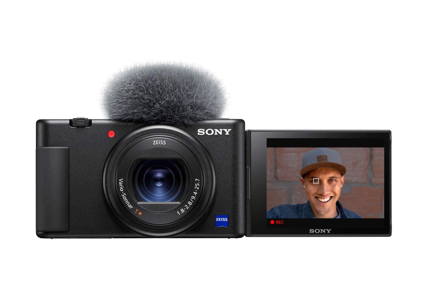 Prime Members - Sony ZV-1 Camera - $698 plus additional 10% back on amazon prime credit card