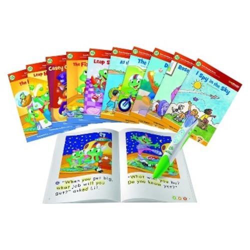 LeapFrog® LeapReader Learn to Read Bundle $39.99