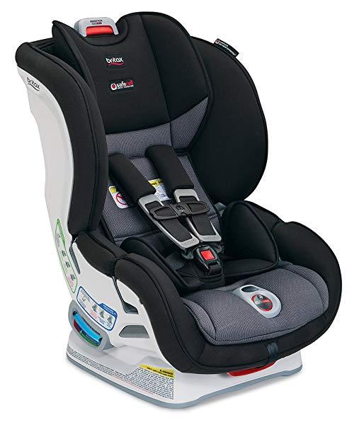 Britax Car Seat Sale - Marathon $223, Boulevard $247, and many others