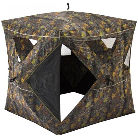 Hunting/Fishing Blinds Marked down, $68 to $90