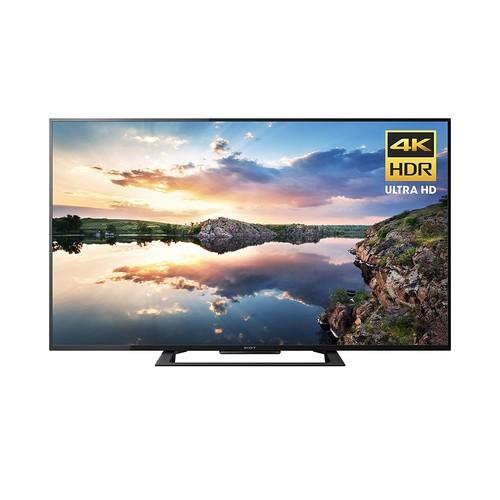 Sony KD60X690E 60-Inch 4K Ultra HD Smart LED TV (2017 Model) $599.99