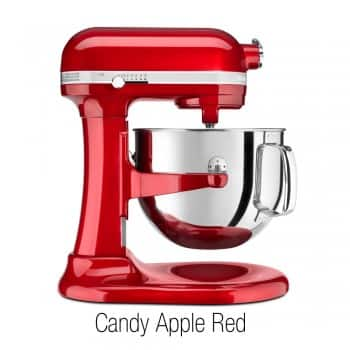 KitchenAid 7 Quart Proline Stand Mixer - $369 after $10 off + $100 visa gift card mail in rebate