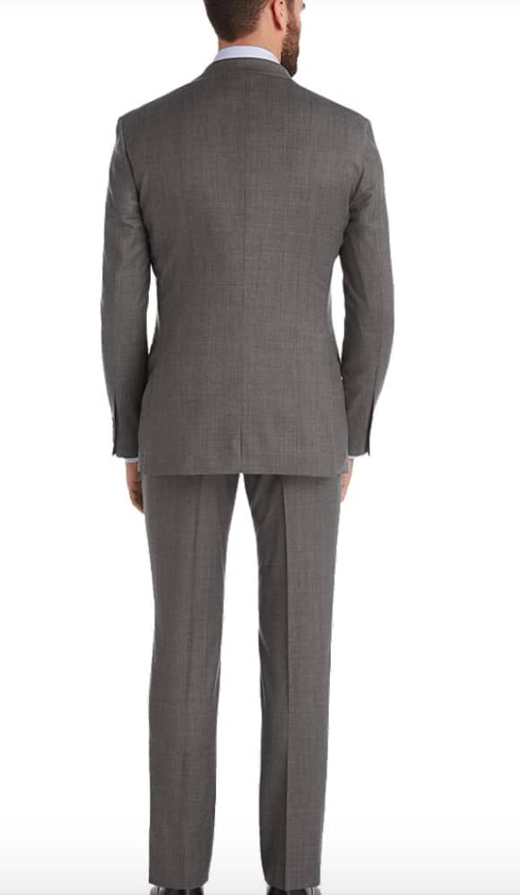 Jos A Bank - $48.50 CLEARANCE wool suits - 1905 Collection Tailored Fit