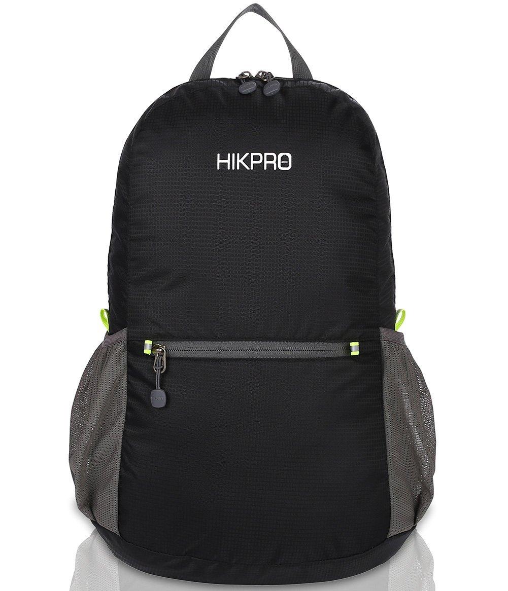 Ultra Lightweight Packable Backpack 20L $11.89