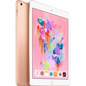 """Apple 9.7"""" iPad with Retina Display Wi-Fi 32GB - $229 @ Frys with promo code - INSTORE only"""