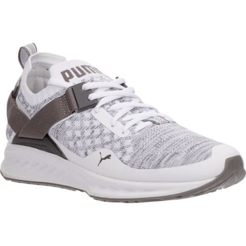 e82cc2e851e Low Evoknit Training Ignite whitegrey Shoes Men s Puma BES1wPqwt