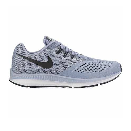 promo code b84b2 77c78 Men s Nike Zoom Winflo 4 Running Shoes (various sizes) - Slickdeals.net
