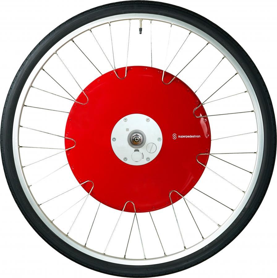 Superpedestrian Copenhagen Wheel $995
