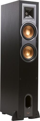 50% off - Klipsch R26-F Speakers x2 + R-10SW Subwoofer $524.97