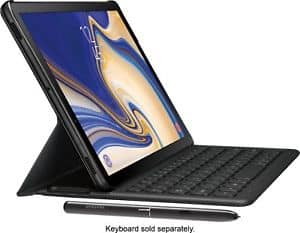 Samsung Galaxy Tab S4 64GB (Open-Box Excellent) - Best Buy via eBay $466.99 before tax + Free S/H