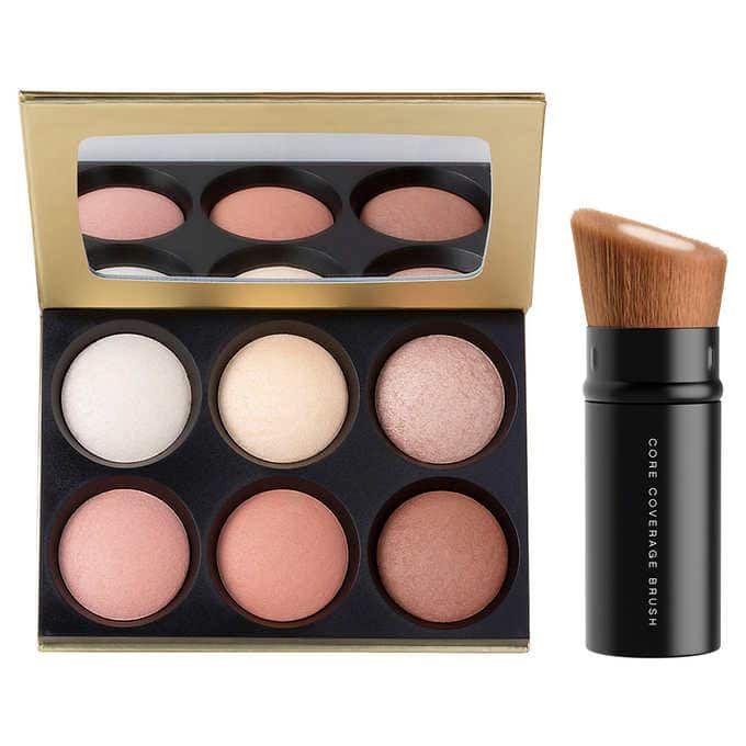 Great prices on Bare Mineral makeup @ Costco with FS for members