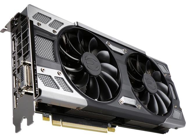 EVGA GeForce GTX 1080 FTW2 GAMING iCX, 08G-P4-6686-KR $529