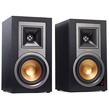 Klipsch R-15PM Powered Monitor Speakers (Pair) $348.98