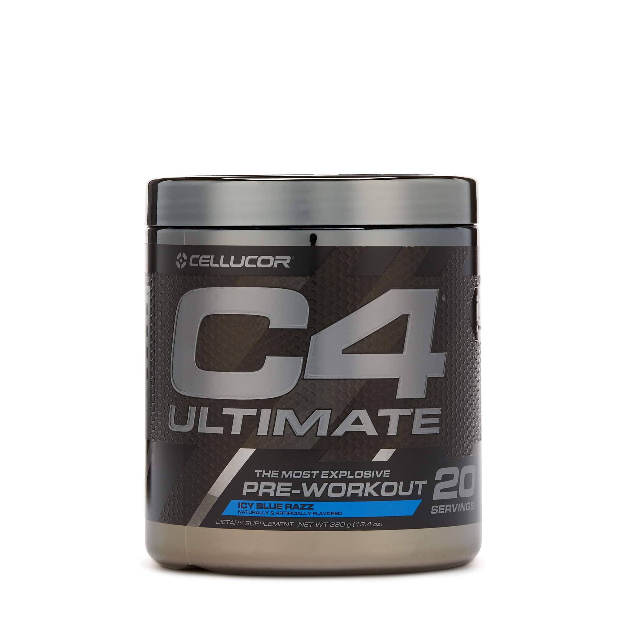 Cellucor® C4® Ultimate Pre-workout 3 for $54.98