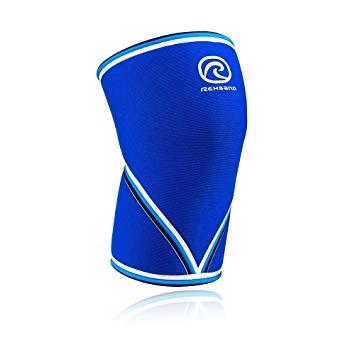 Rehband Blue Line 7mm Knee Support $29.99 each