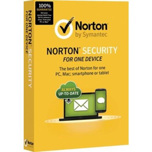 $19.99 Norton Security Deluxe - 5 Device [Download Code]