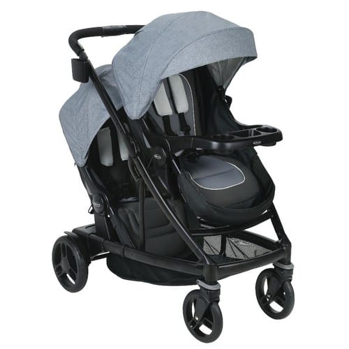 Graco UNO2DUO Stroller, Double YMMV in store $249