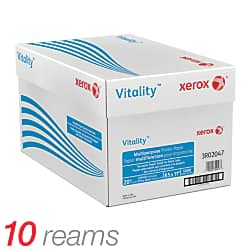 Office Depot OfficeMax Rewards: Xerox Vitality Multipurpose case paper. Pay $49.99 Get back $30.00 in Rewards. Limit 2. 06/04/2017 - 06/10/2017. ONLINE ONLY.