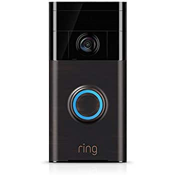 Ring Doorbell (1st Gen) $99.99 at Amazon